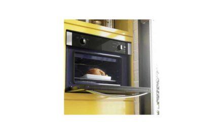 Manual de instruções do forno elétrico Consul 47L de embutir COB47