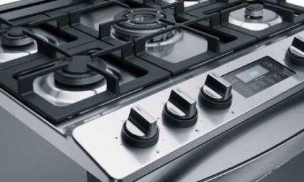 Manual de instruções do fogão Brastemp – Modelos