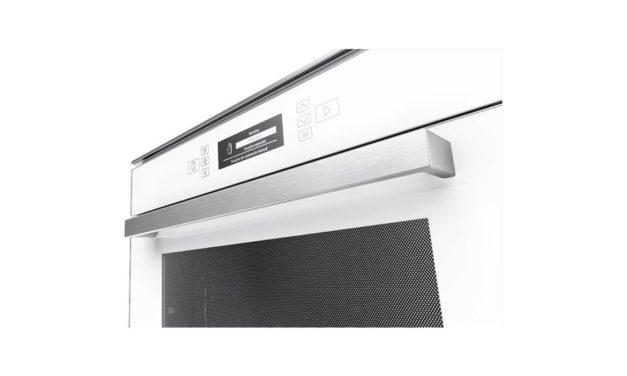 Ficha técnica do forno Elétrico Brastemp GOC60AB