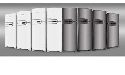 Manual de instruções da geladeira Consul – Modelos