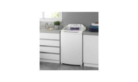 Como usar lavadora roupas Electrolux 12 Kg – LAC12