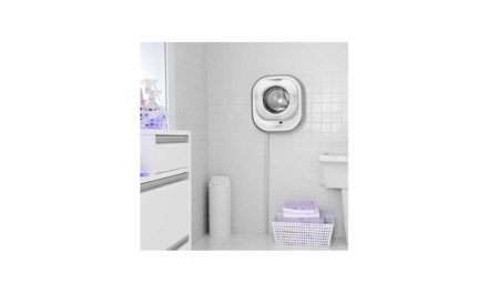 Manual de instruções da lavadora de roupas front load Electrolux 3Kg – LFE03