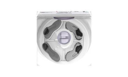 Solução de problemas da lavadora de roupas Electrolux 13Kg – LTD13
