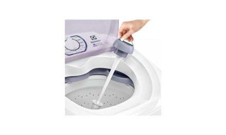 Solução de problemas da lavadora de roupas Electrolux 8,5Kg – LT09E