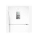 Como ajustar temperatura da geladeira Panasonic 483L – NR-BT55