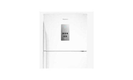 Como limpar geladeira Panasonic 483L – NR-BT55