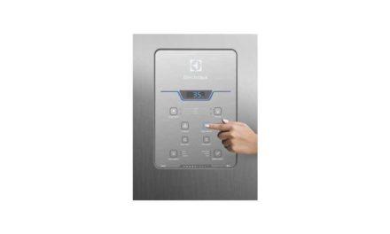 Conhecendo painel de controle da geladeira Electrolux 579L – DM83X