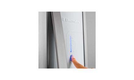 Manual de instruções da geladeira Electrolux 380L duplex DW42X