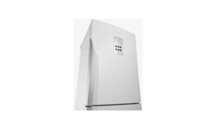 Como ajustar temperatura da geladeira Panasonic 425L – NR-BB53