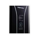 Como ajustar temperatura da geladeira Panasonic 387L – NR-BT40