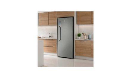 Dicas e conselhos para uso da geladeira Electrolux 474L – TF56