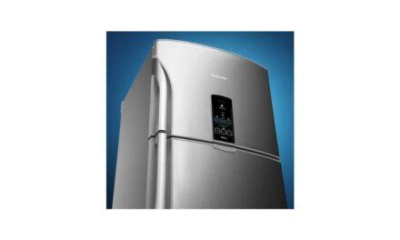 Conhecendo geladeira panasonic – NR-BT54