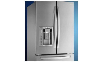 Manual de operação da geladeira Panasonic 592L Inverter NR-CB74
