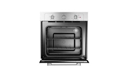 Manual de instruções do forno elétrico Consul 60L de embutir CO060