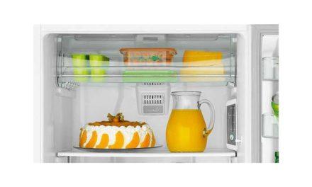 Solução de problemas da geladeira Consul 345 litros – CRM37