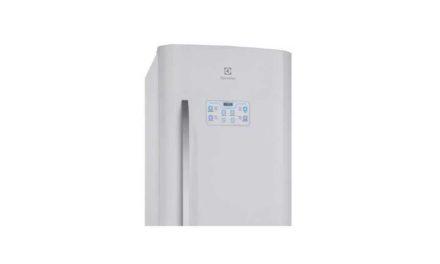 Manual de instruções da geladeira Electrolux 454L Bottom Freezer – DB52