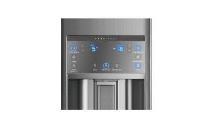 Como instalar geladeira Electrolux 538 litros – DM85X