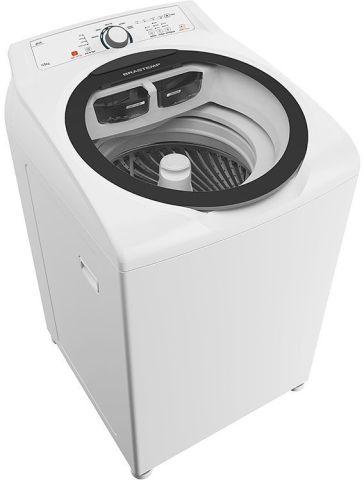 Lavadora de roupas Brastemp 11,5Kg - BWG12 - solução de problemas
