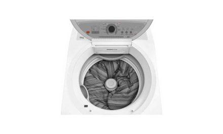 Lavadora de roupas Brastemp 15 Kg – BWH15 – Conhecendo
