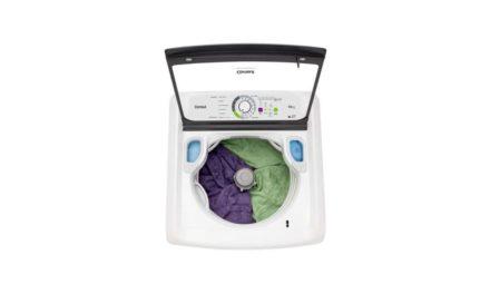 Como instalar lavadora de roupas Consul 13 Kg – CWE13