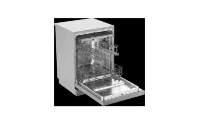 Medidas da lava louças Electrolux 14 serviços – LF14
