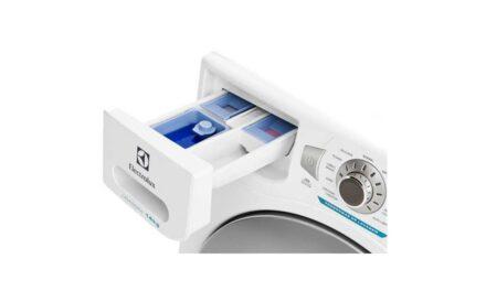 Manual de instruções da lavadora de roupas Electrolux 14Kg – LFE14