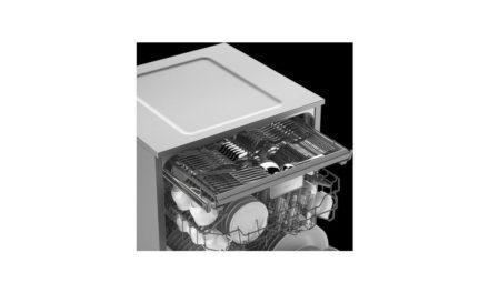 Como usar lava louças Electrolux 14 serviços – LI14 – Parte 2