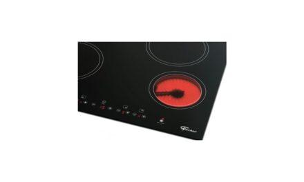 Instalação cooktop elétrico Fischer 4 bocas – 26681