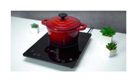 Instalação cooktop Fischer de indução 1 bocas – 26884