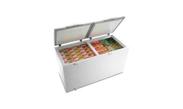 Dicas e conselhos Freezer Electrolux 385L – H400