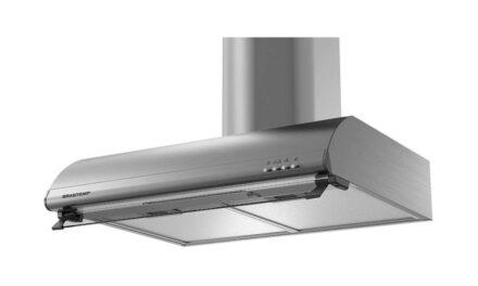 Manual de instruções do depurador de ar Brastemp 60cm – BAT60