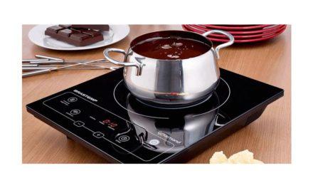Como limpar cooktop de indução Brastemp BDJ30AE