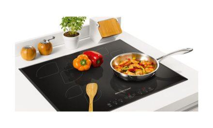 Como limpar cooktop de indução Brastemp BDJ62A