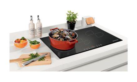 Conhecendo cooktop de indução Brastemp BDJ77A
