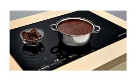 Manual de instruções do cooktop indução Brastemp Gourmand – BDJ80