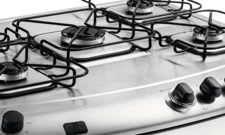 Manual de instruções do fogão Brastemp 5B piso – BFD5NAB