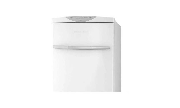 Solução de problemas do freezer Brastemp 197L – BVG24