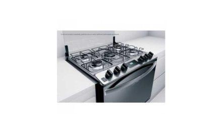 Manual de instruções do fogão Brastemp 5B embutir – BYS5PCR
