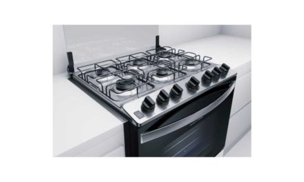 Manual de instruções do fogão Brastemp 6B embutir – BYS6NCB