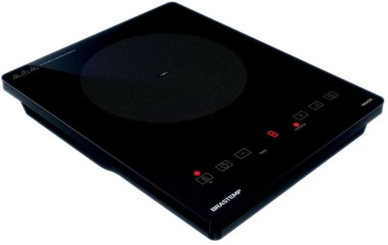 Como instalar cooktop de indução Brastemp bdj30be