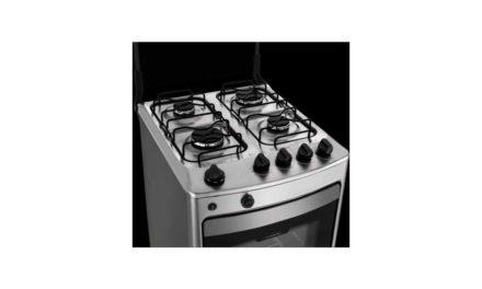 Manual de instruções do fogão Consul 4 bocas piso – CFO4MAR