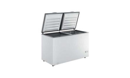 Conhecendo freezer Consul 519 litros horizontal CHB53