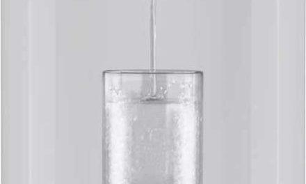 Manual de instruções do purificador de água Consul Facilite – CPB35AB