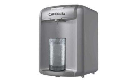 Como trocar o filtro do Purificador de água Consul Facilite – CPB35AF