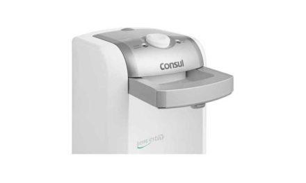 Manual de instruções do purificador de água Consul – CPC30AB