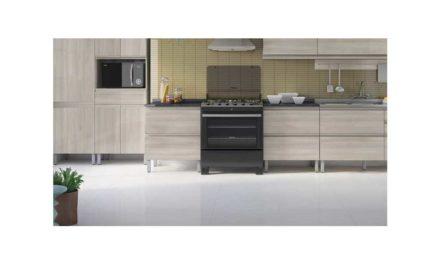 Manual de instruções do fogão Itatiaia 5 bocas piso Dream