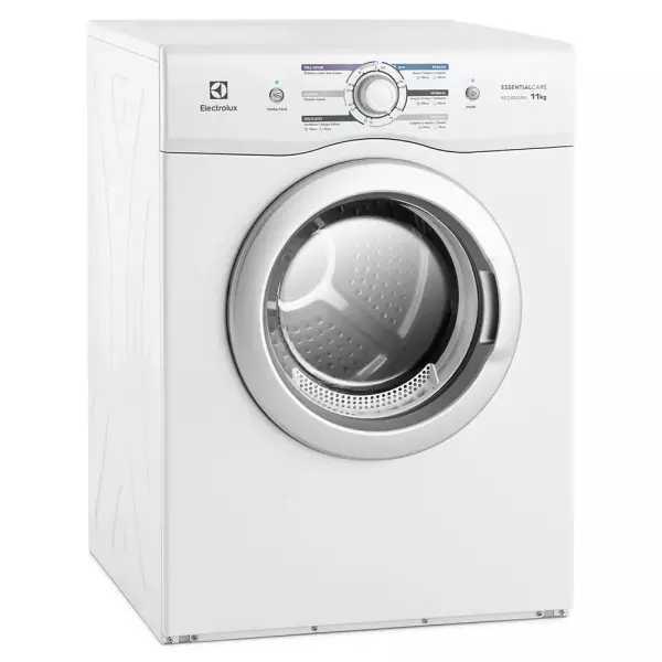 Manual de Instruções da secadora de roupas Electrolux ST11