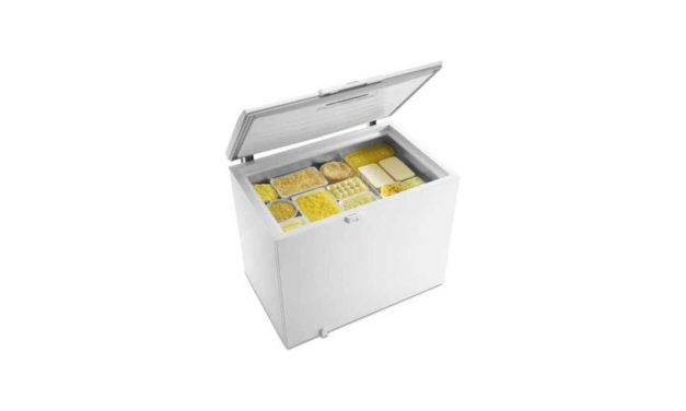 Dicas e conselhos Freezer Electrolux 305L – H300