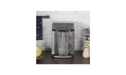 Manual de instruções do purificador de água Electrolux – Modelos