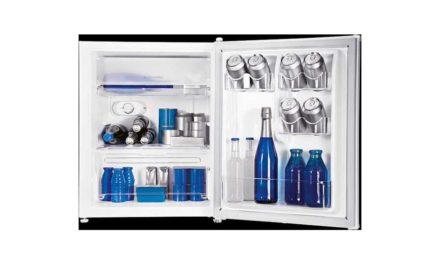 Como limpar o frigobar Electrolux 79L – RE80